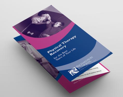Richardson Regional Medical Center Brochure